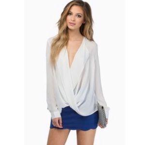 Tobi blouse